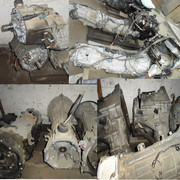 АКПП, МКПП для Toyota Land Cruiser Prado 150 120 95. 90